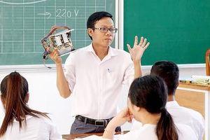 Bộ GD&ĐT hướng dẫn nội dung tinh giản các môn học bậc THPT