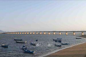 Phú Yên sau 45 năm giải phóng: Vươn lên mạnh mẽ với diện mạo mới