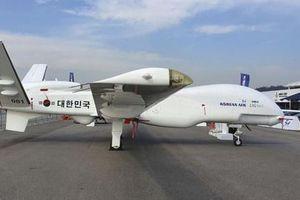 Hàn Quốc chọn UAV trinh sát nội địa, loại RQ-4A Global Hawk của Mỹ?