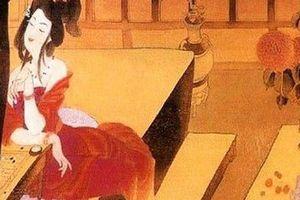 Nghìn người ao ước có được ngôi vị mẫu nghi thiên hạ, nhưng bà Hoàng hậu này lại tự nguyện làm kỹ nữ chốn lầu xanh
