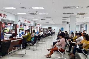 Hàng nghìn người nộp hồ sơ hưởng bảo hiểm thất nghiệp tại Đà Nẵng