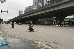 Sở GTVT Hà Nội kiểm tra việc chấp hành vận chuyển khách tại các bến xe