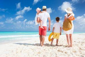 Lựa chọn thông minh cho du lịch gia đình