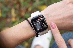 Cách tìm lại Apple Watch bị mất qua iPhone
