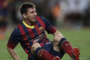Messi và Ronaldo giảm lương giúp CLB trong cơn khủng hoảng