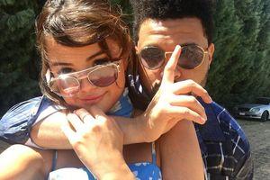 Selena Gomez nghe nhạc người yêu cũ để tiếp thêm năng lượng tích cực