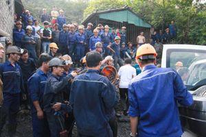 Quảng Ninh: Giải cứu thành công 6 công nhân bị mắc kẹt tại hầm lò
