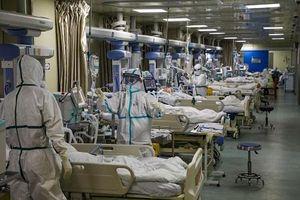 Cải tiến máy thở để điều trị bệnh nhân COVID-19 nặng