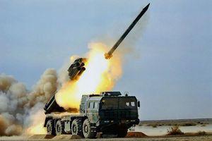 Nga tăng cường loạt siêu pháo 'lốc xoáy' BM-30 Smerch đến Kaliningrad dằn mặt Ba Lan