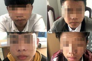 Vụ 4 thiếu niên hiếp dâm cô gái 15 tuổi: Người thân nạn nhân tiết lộ điều xót xa