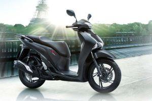 Bảng giá xe máy Honda mới nhất tháng 4/2020: SH phiên bản 125 CBS cao hơn giá niêm yết 30 triệu đồng