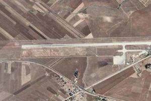 Nga thể hiện quyết tâm chiến lược khi 'thâu tóm' sân bay Qamishli ở Syria
