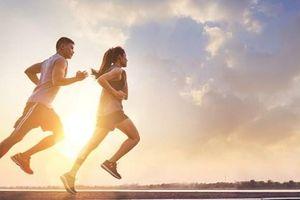 Chọn khung giờ tốt cho việc chạy bộ, tranh luận chưa có hồi kết