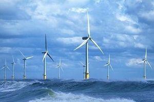 Điện gió ngoài khơi: Bước đột phá để phát triển kinh tế biển Việt Nam