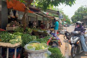 TP Hồ Chí Minh: Thị trường hàng hóa dồi dào, sức mua yếu