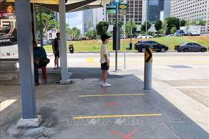 Số ca mắc bệnh tại Singapore đạt mốc 1.000 người