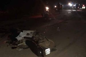 Tạm giữ 2 ô tô nghi liên quan đến TNGT chết người