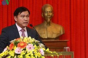 Chủ tịch VPF Trần Anh Tú: HAGL đã từ chối quyền lợi của mình