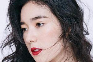 Nhan sắc xinh đẹp của nữ 'Thủ tướng' tham vọng độc chiếm Lee Min Ho