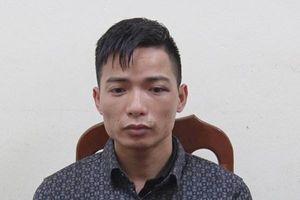 Lạng Sơn: Bắt giữ đối tượng để lại 12 bánh heroin bỏ trốn khỏi hiện trường