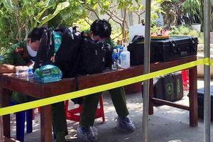 Bình Thuận báo cáo vụ thượng tọa bị sát hại
