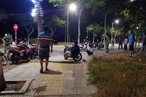 2 chiến sĩ công an ở Sơn Trà hy sinh khi truy bắt nhóm đua xe