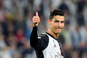 MU muốn 'cướp' cặp sao Ronaldo và de Ligt của Juventus?