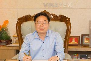 CEO Tập đoàn Dệt may: Sản xuất những mặt hàng chưa bao giờ làm