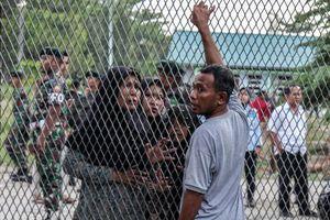 Indonesia thả 18.000 tù nhân do lo ngại virus corona lây lan