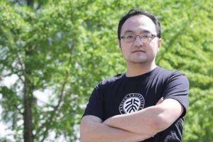 Hành trình từ cậu bé thần đồng ở Tứ Xuyên đến thành thành viên Hiệp hội Toán học Mỹ
