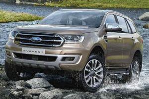 Bảng giá xe Ford mới nhất tháng 4/2020: SUV hạng sang Explorer 'giảm sốc'gần 320 triệu đồng
