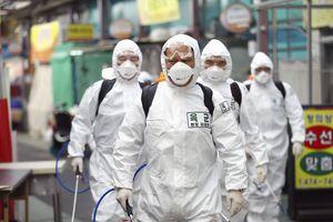 Dịch Covid-19: Ca nhiễm mới tại Hàn Quốc giảm, 2 giám đốc bệnh viện tại Indonesia tử vong, Nhật Bản có ca sơ sinh mắc bệnh