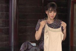 Luật trời tập 4: Ngọc Lan làm gái nuôi Huy Khánh, Huy Khánh lấy tiền cho gái lạ