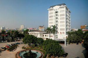 Thẩm định thành lập Trường ĐH Y Dược thuộc ĐH Quốc gia Hà Nội