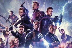Ai sẽ là thủ lĩnh tiếp theo của màn ảnh Marvel ?