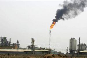 Iraq xuất khẩu hơn 105 triệu thùng dầu thô trong tháng 3