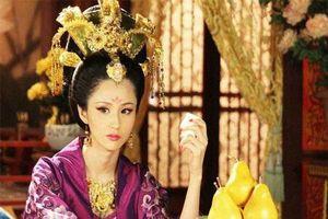 Bắt tại trận chồng 'mây mưa' với người hầu, công chúa nhà Đường đánh ghen một trận kinh hoàng lưu danh sử sách