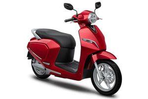 Bảng giá xe máy VinFast tháng 4/2020