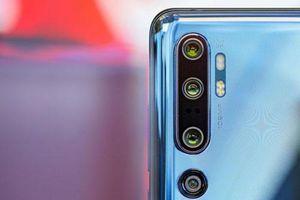 Xiaomi Mi Note 10 Pro giảm giá 'sập sàn' tại Việt Nam