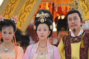 Dù là sủng phi của Huyền Tông Hoàng đế, nhưng vì đâu Dương Quý Phi lại không được sắc phong làm Hoàng hậu?