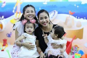 Ốc Thanh Vân cắt tóc giống Mai Phương, không muốn cha mẹ người em thân thiết bị công kích