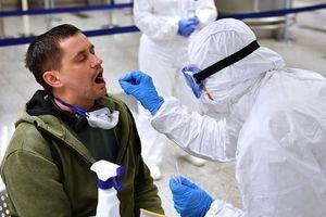 Phương pháp đột phá của Đức xét nghiệm SARS-CoV-2 siêu nhanh và hiệu quả