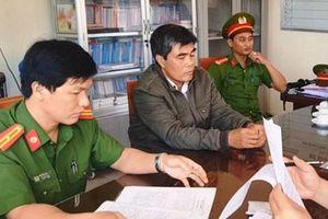 Cách chức, khai trừ Đảng nhiều cán bộ chủ chốt ở Phú Yên