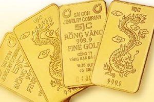 Giá vàng hôm nay chững lại, rời ngưỡng 1.600 USD/ounce