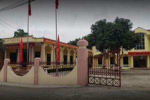 Phú Thọ: Cựu Chủ tịch xã Thọ Văn, huyện Tam Nông bỏ ngoài sổ sách 242 triệu đồng