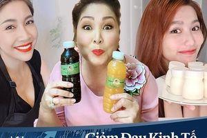 Gần nửa showbiz Việt đổ xô bán hàng online thời Covid-19: Khởi nghiệp đồng loạt, kinh doanh gì mùa không show chậu?
