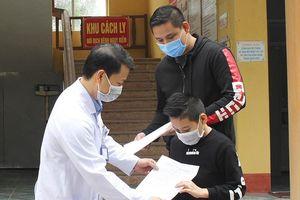 Thêm nhiều bệnh nhân chiến thắng COVID-19