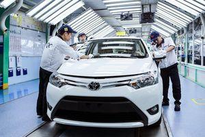 Đã có 5 nhà máy ô tô tạm dừng sản xuất vì dịch COVID-19