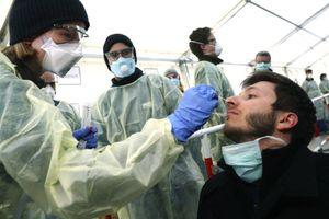 Hai 'vũ khí' giúp Đức có tỷ lệ tử vong vì virus rất thấp
