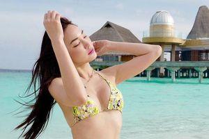 Vẻ đẹp của người mẫu từng là bạn gái Chanathip Songkrasin
